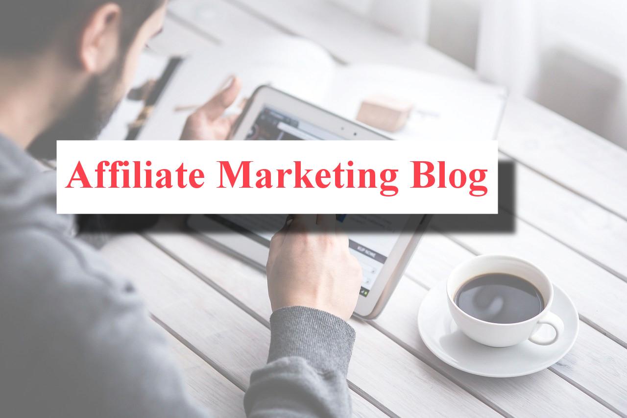 Ein Affiliate Marketing Blog ➤ Erstaunlich SCHNELL gebaut